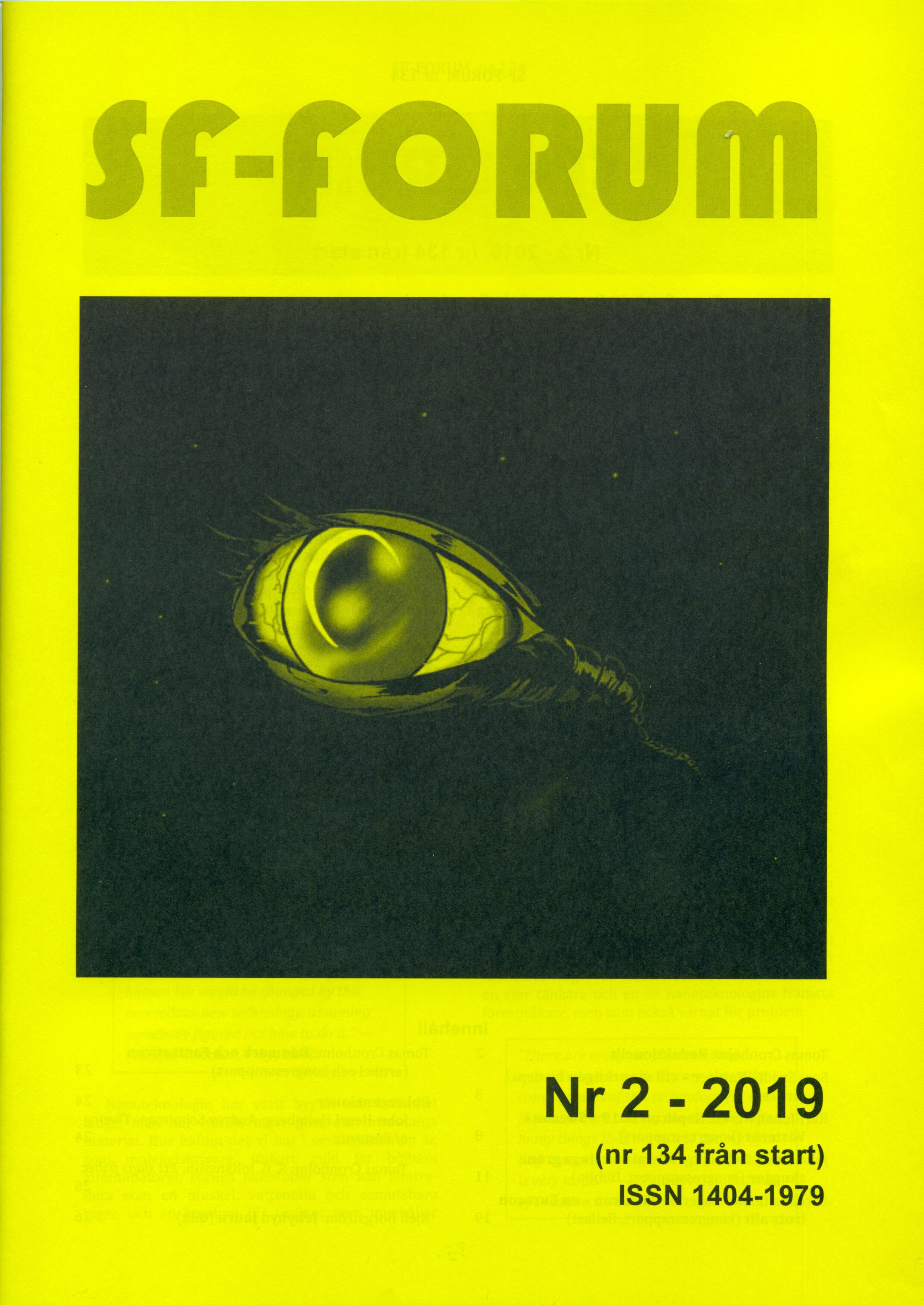 SF-Forum134